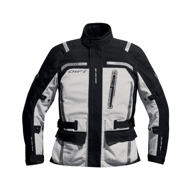 Difi Hudson Aerotex® 3-Layer Motorcycle Jacket, Moto65.