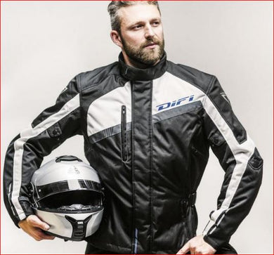 Difi Phantom Motorcycle Jacket