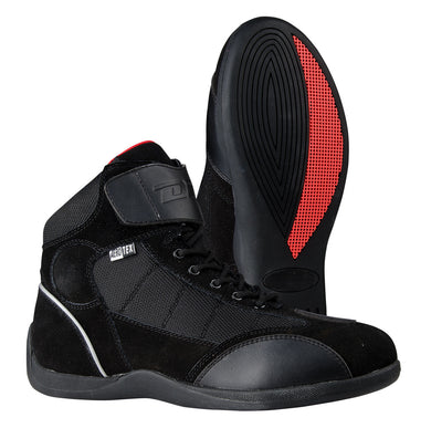 Difi Sprinter 2 Aerotex Sports Motorcycle Boot, Moto65.