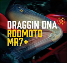 Draggin Slix RooMoto MR7+ Lined Motorcycle Jeans