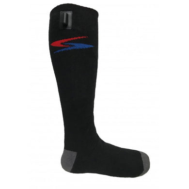 Gerbing 12v Heated MicroWirePRO® Socks - New for 2019/2020