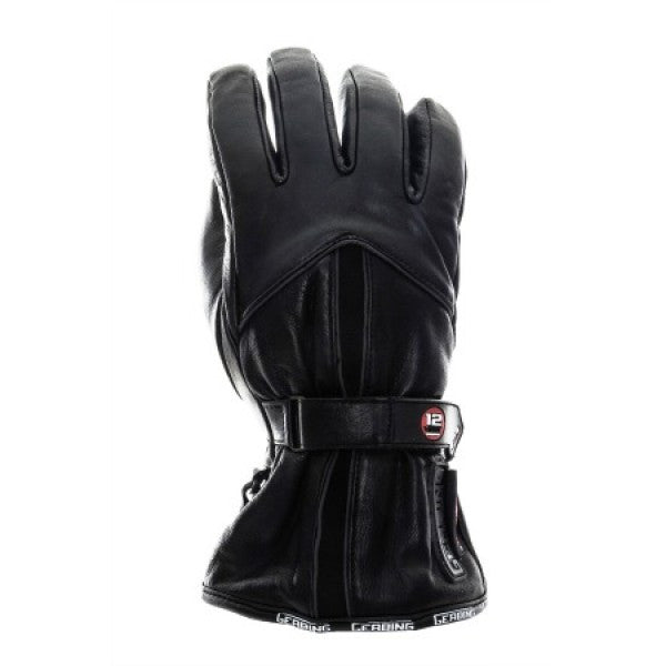 Gerbing G12 Heated Motorcycle Glove, Moto65.