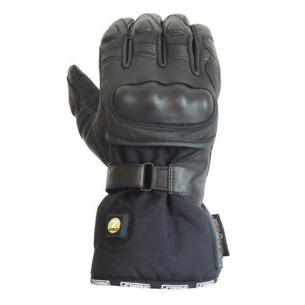 Gerbing XR7 Battery Heated Motorcycle Gloves, Moto65.