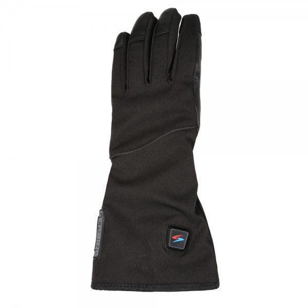 Gerbing XRW Ladies Hybrid Heated Motorcycle Gloves with MicroWirePRO® + FREE Nikwax Glove Proof