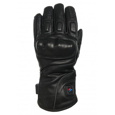 Gerbing XR Heated Motorcycle Gloves with MicroWirePRO®+ FREE Nikwax Glove Proof