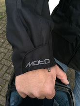 Gerbing Waterproof Jacket, Moto65.