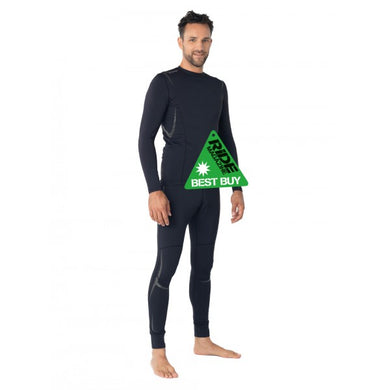 Dane 4-Season Base Layer (Unisex Top) - Awarded 'Best Buy' by Ride Mag!