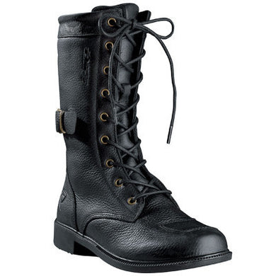 Difi Ladies Virginia Leather Boots, Moto65.