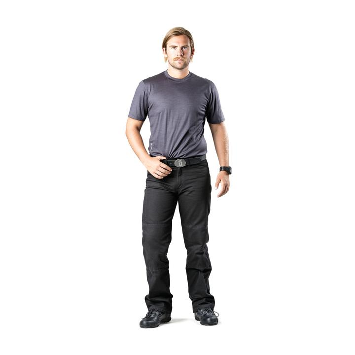 Draggin Classic - The Original Kevlar Lined Motorcycle Jeans - Now even better with RooMoto  MR7+