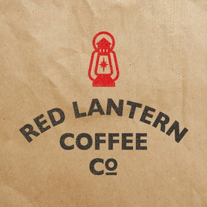Red Landtern Coffee Co.