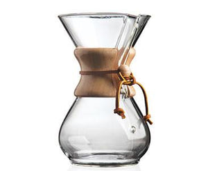 Chemex Classic (6 Cup)