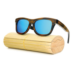 Bamboo Sunglasses: Vintage Touch