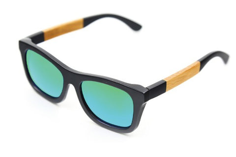 Wooden Bamboo Sunglasses: Stay Cool