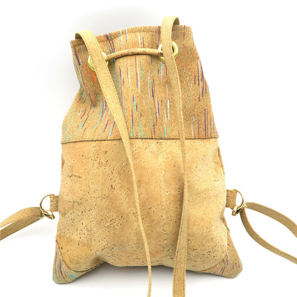 Cork Bag-back