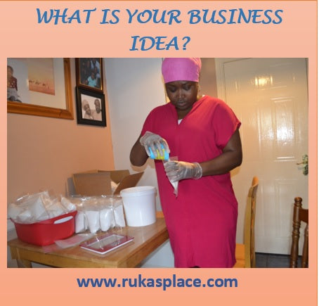 Read My Article- What is a Good Business Idea?