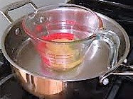 WHAT IS A DOUBLE BOILER?