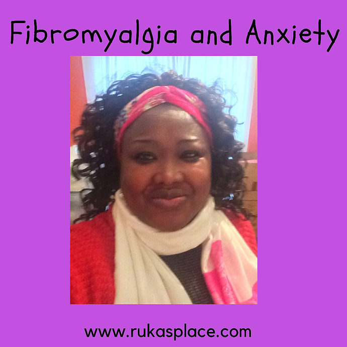 Fibro- Warriors--How do you cope with Anxiety?