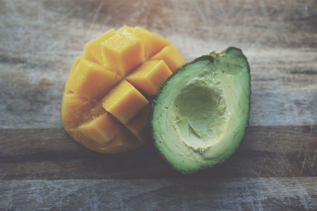 Raw Avocado Butter Benefits