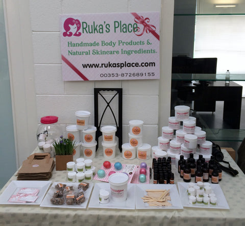 Ruka's Place- Home of Natural Skincare