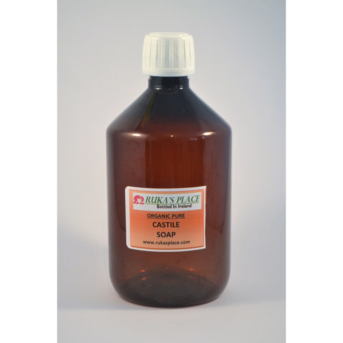 Buy Organic Castile Soap for Healthy Skincare and Hair-Care
