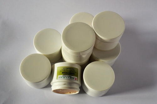 Natural Face Scrub (Party Pack)-50g each