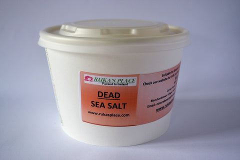 Dead Sea Salt ( Coarse)