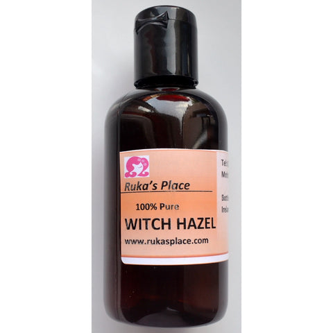 Buy Witch Hazel for Healthy Skincare