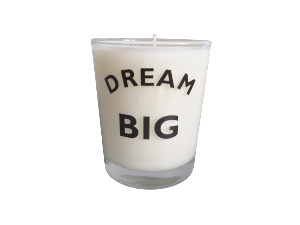 Dream Big Candle