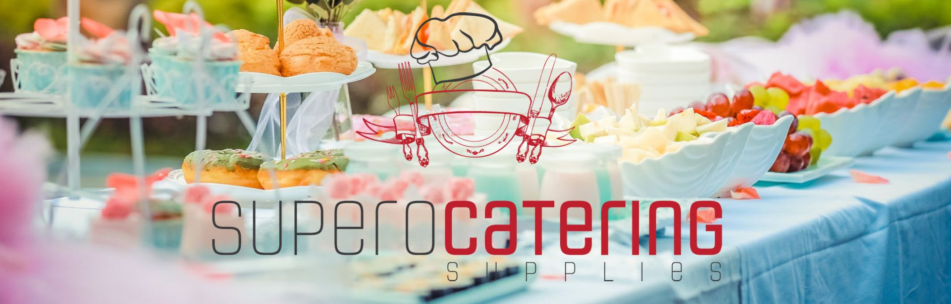 Supero catering supplies