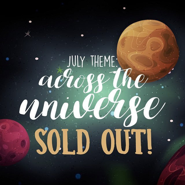 Your Ticket to the Stars is SOLD OUT ; Episode 3