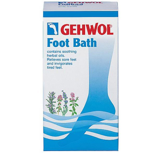 GEHWOL FOOT BATH (BLUE) 400g