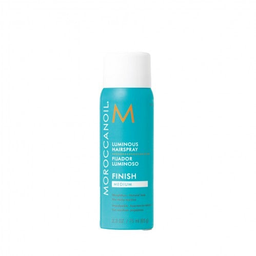 MOROCCAN OIL LUMINOUS HAIRSPRAY MEDIUM