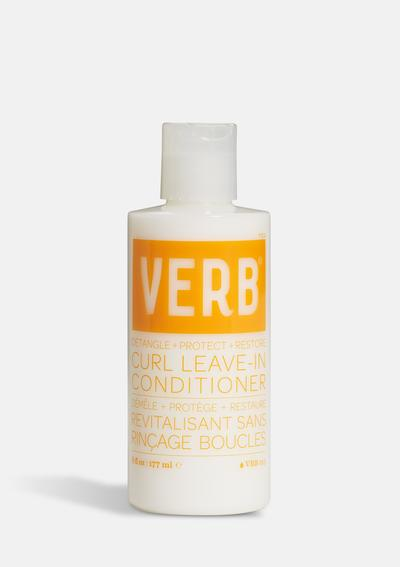 VERB Curl Leave-In Conditioner 6oz