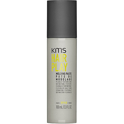 KMS HAIRPLAY MOLDING PASTE