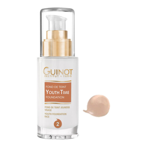 Guinot Youth Treament Foundation 30ml