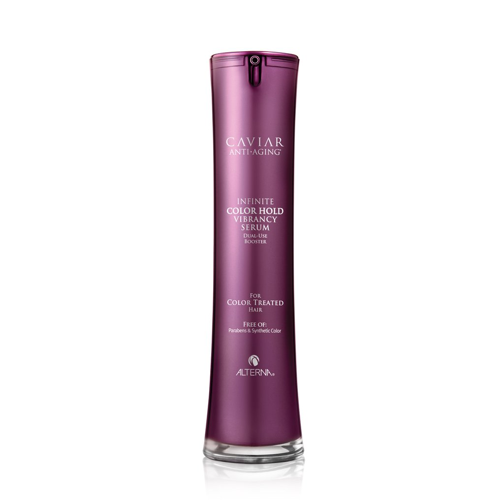 ALTERNA CAVIAR INFINITE COLOR HOLD VIBRANCY SERUM 50ML