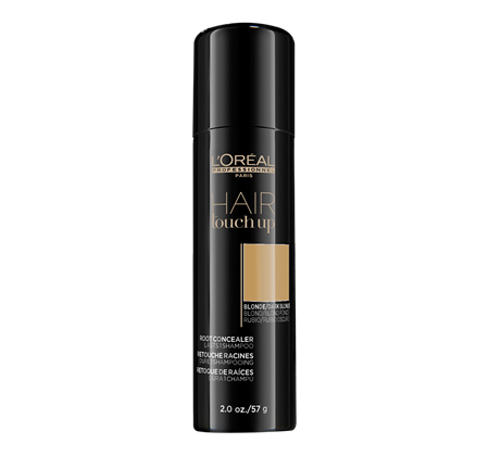 L'OREAL HAIR TOUCH UP BLONDE/DARK BLONDE Root Concealer | 57 g