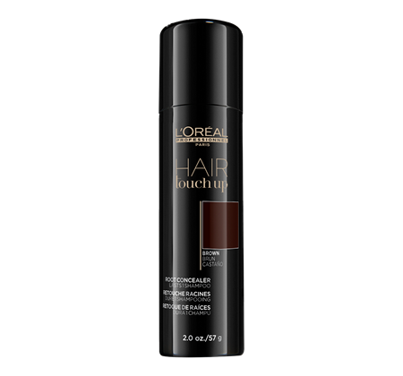 L'OREAL HAIR TOUCH UP BROWN Professional Root Concealer | 57 g