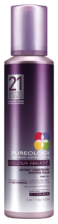 PUREOLOGY COLOUR FANATIC CONDITIONING WHIPPED CREAM 150ML