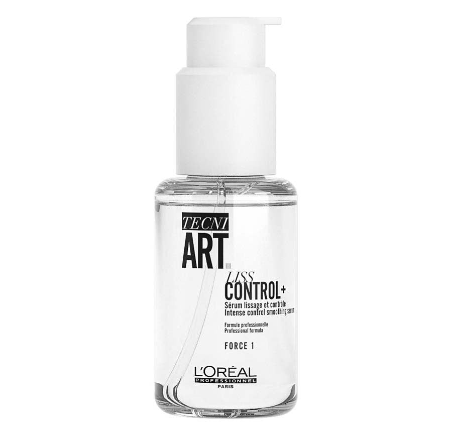 L'OREAL LISS CONTROL + | 50 ml