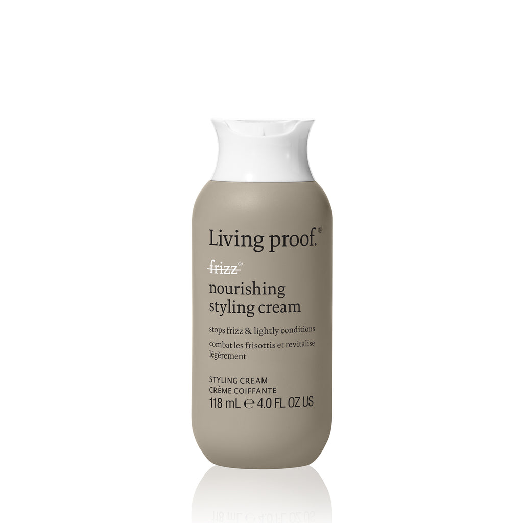 Living Proof frizz Nourishing Styling Cream