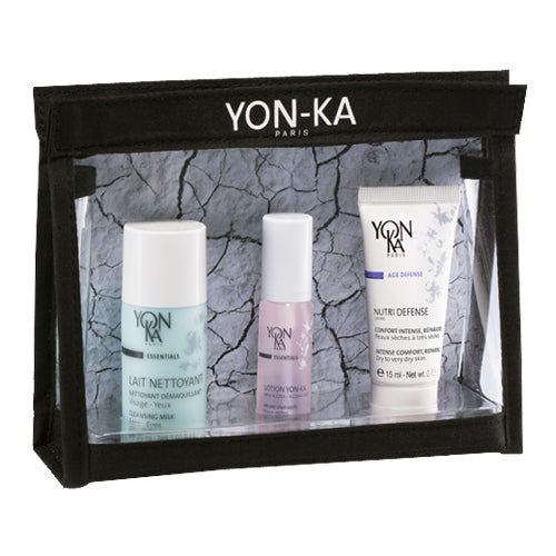 YonKa Nutrition Discovery Kit