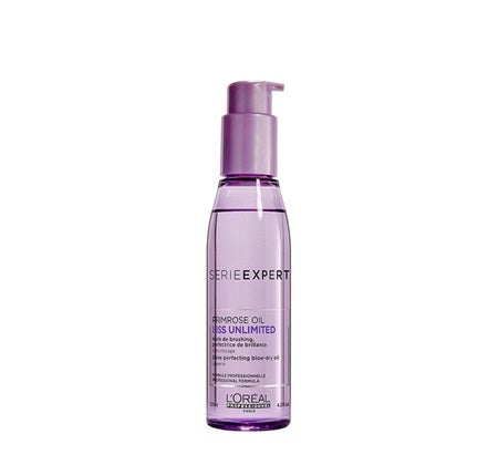 L'OREAL LISS UNLIMITED PERFECTING OIL | 125 ml