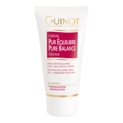 Guinot Pure Balance Cream Oil Control 50ml