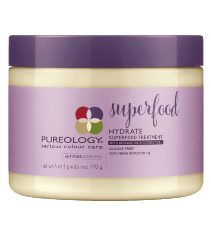 PUREOLOGY HYDRATE SUPERFOOD TREATMENT 170ML