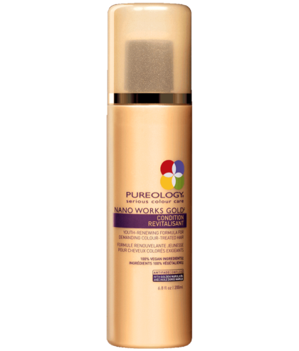 PUREOLOGY NANO WORKS GOLD CONDITION