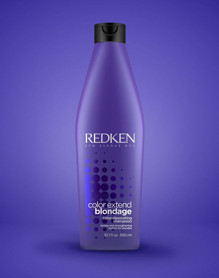 REDKEN COLOR EXTEND BLONDAGE SHAMPOO
