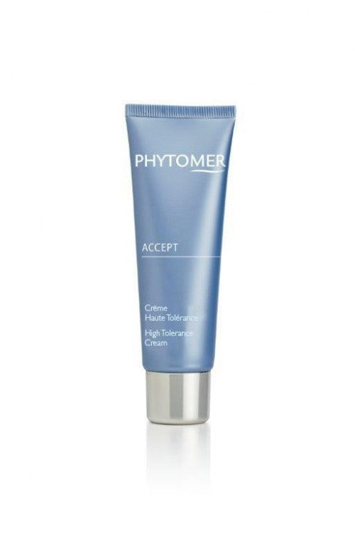 PHYTOMER ACCEPT HIGH TOLERANCE CREAM 50ML
