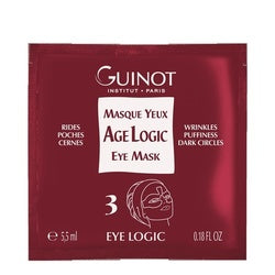 Guinot Age Logic Eye Mask - 4 sachets