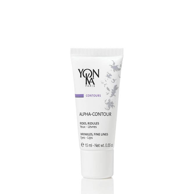 YonKa Alpha-Contour Gel 15ml